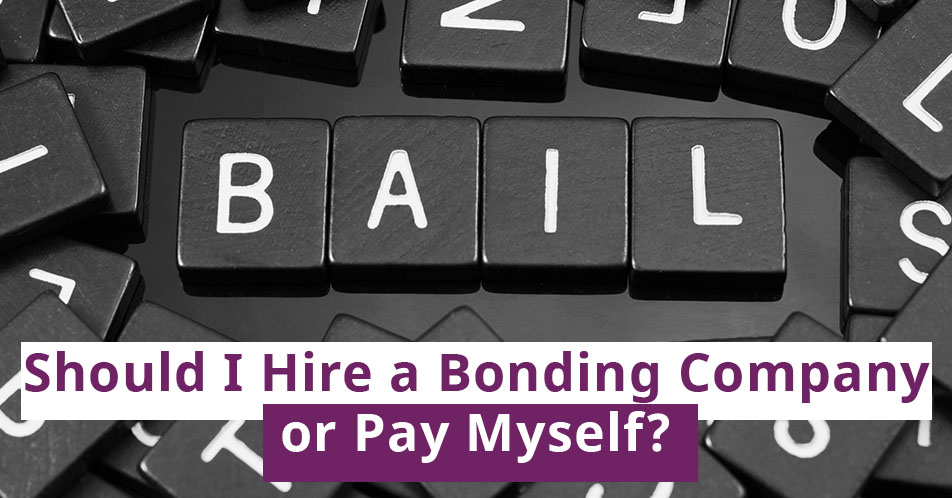 Should I Hire a Bonding Company or Pay Myself?
